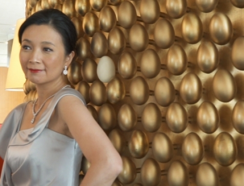 Annie Tse on giving up her IT career to run one of HK's finest jewellery giants