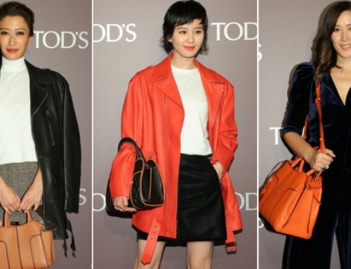TOD'S launches new concept flagship boutique at Landmark