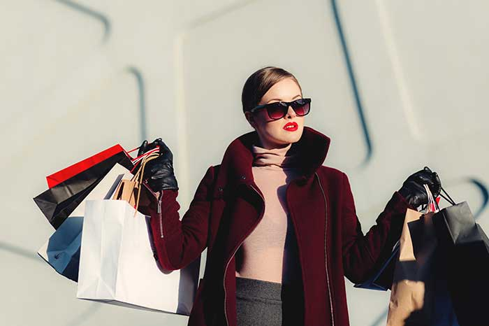 Are your shopping choices supporting sustainable fashion