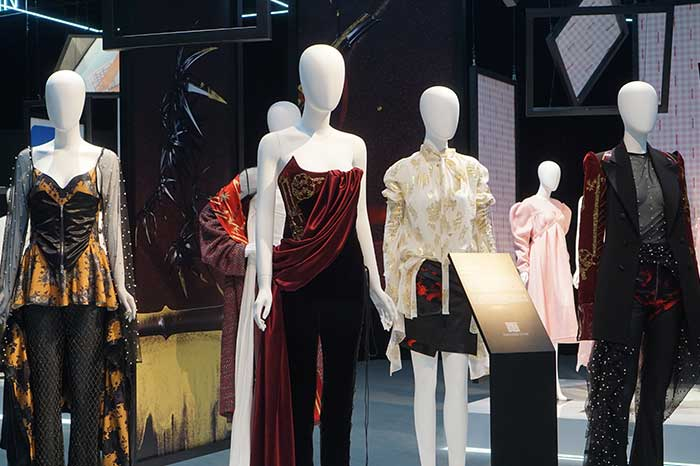 Fashion Asia 2017 Touches On Fashion Trends Budding Designers And More