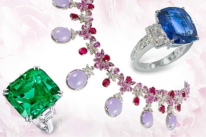 Here S A Sneak K At The Upcoming Hong Kong International Jewellery Show