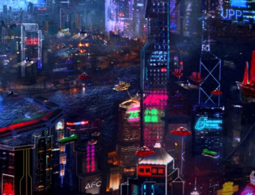 Melon 2018: Hong Kong's annual sci-fi fest is back with a boom