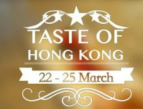 Taste of Hong Kong: Gafencu's top 5 restaurants from the 4-day culinary fest