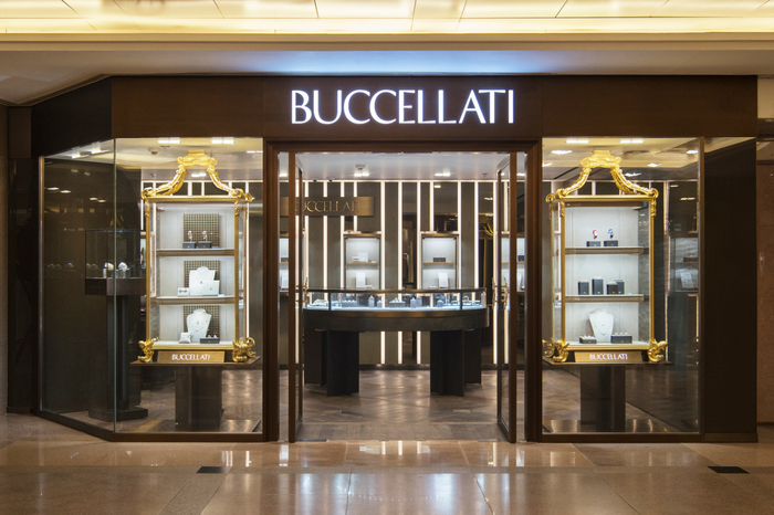 Buccellati returns to Hong Kong with the launch of its brand-new boutique at Harbour City