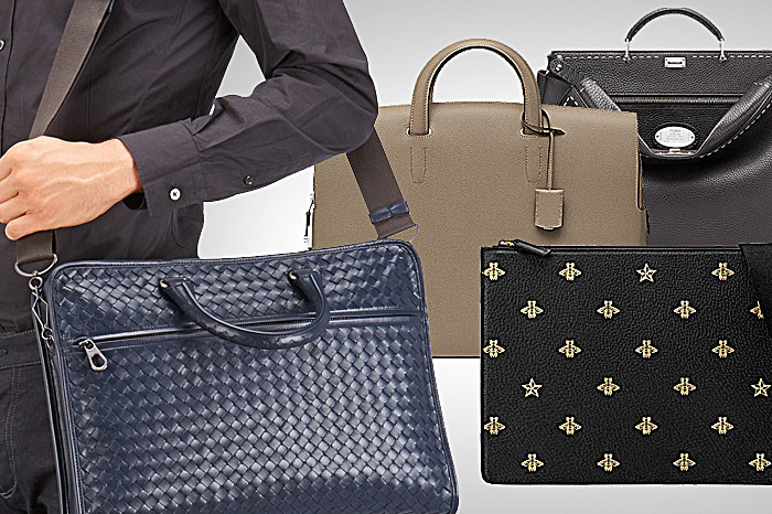 Top 10 luxury designer bags and briefcases for men c3e8f15aa0683