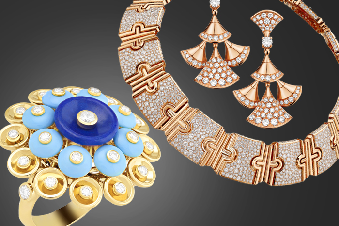 Larger than life: Top 3 jewellery trends for Fall 2018