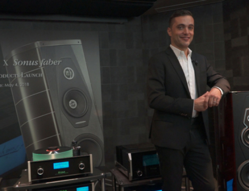 Enhance your musical journey with new products from McIntosh and Sonus Faber