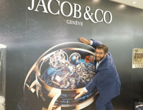 Jacob & Co unveils stunning pieces from its Grand Complication Masterpieces line