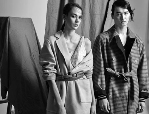 Grey Pride: The 'black and white' truth behind this season's fashion