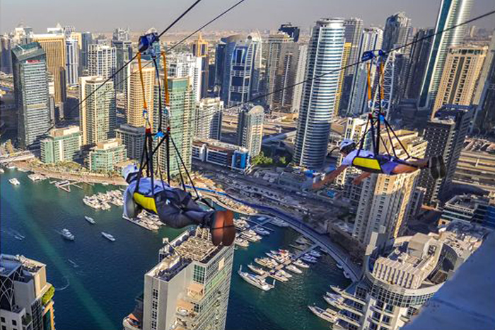 5 new must-see attractions in Dubai