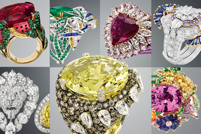 Statement rings date back to the Prohibition era