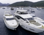Princess Yachts Greater China Rendezvous
