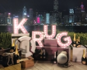 Krug Encounters unveiled 166th edition of Krug Grand Cuvee in Hong Kong