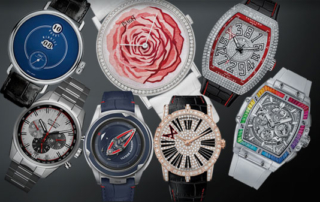 Masters of Time X  Bringing in the biggest brands to the 10th anniversary 96bf7d96769