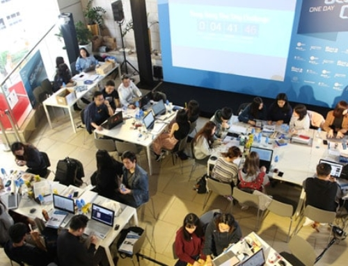 Roca Results: the One Day Design Challenge returns to Hong Kong