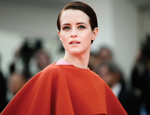 First Lady: Will First Man see actress Claire Foy get her first Oscar?