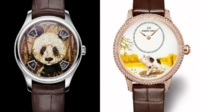 Five animal-themed watches to keep your eye on