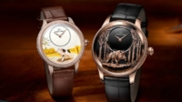 Four new Chinese New Year watches from Jaquet Droz