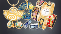 Freywille introduces Lucky Colour jewellery for every Chinese Zodiac sign
