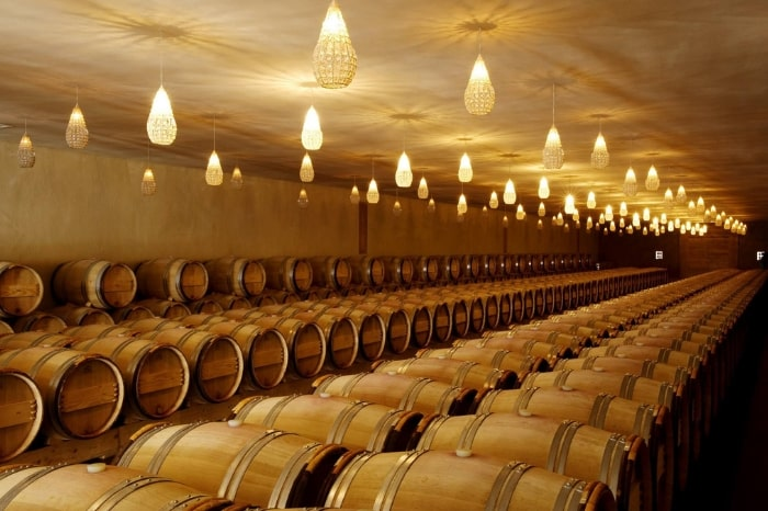 Omtis hopes to revamp wine buying and collecting in the future