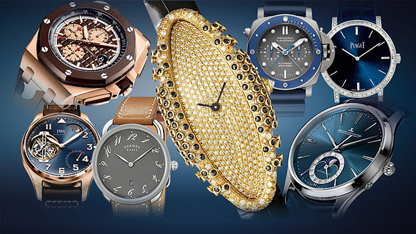 SIHH standouts