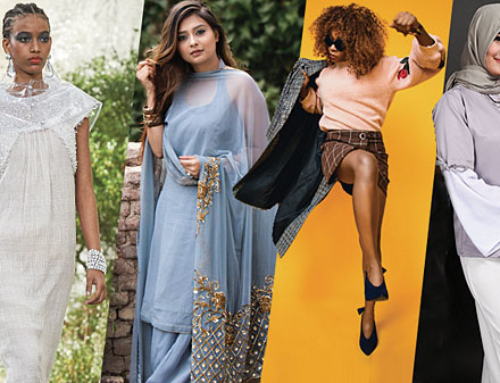 Inclusivity in fashion: Times are a-changin' or are they?