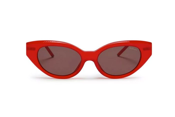 7a2ec5ac13d4 Summer Sunnies: Mulberry brings sunglasses to brand's line