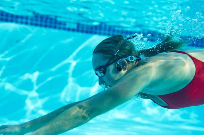 Zygo Solo is an upcoming underwater headset