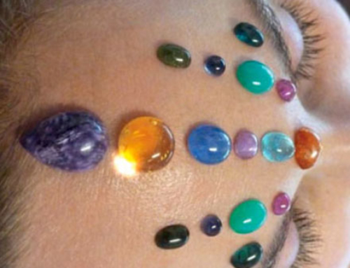 Calming Crystals: The latest wellness trend of crystal facials