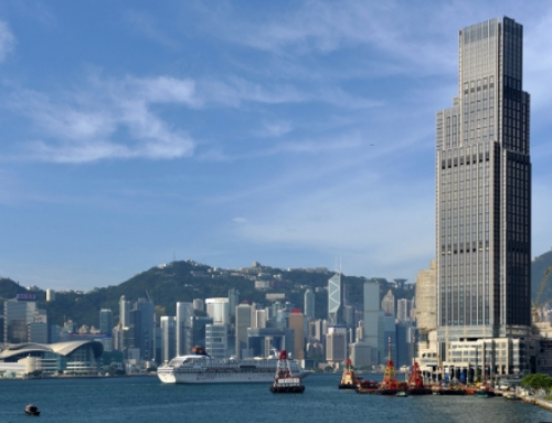 New luxury hotels set to open their doors in Hong Kong