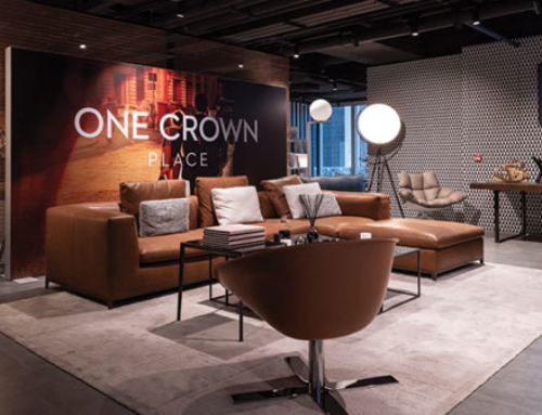 One Crown Place: Your new dream home moments from London's heart