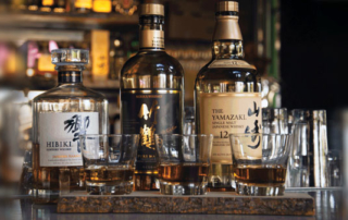 Japanese whisky supplies are drying up