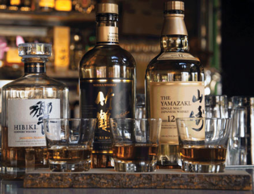 Nipponese Nectar: Can Japanese whisky makers keep up with steep demand?