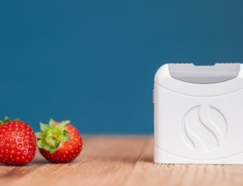 FoodMarble Aire: Identify your food intolerances with this handy gadget