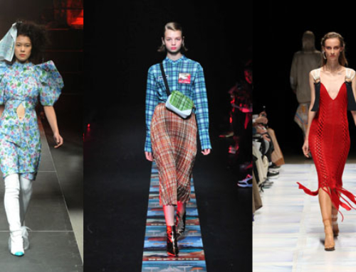 Rewind: Our favourite SS19 collections from Tokyo Fashion Week 2019