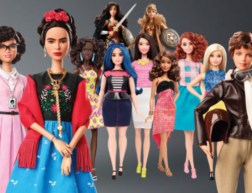 Barbie at 60: We salute several of her more intriguing incarnations