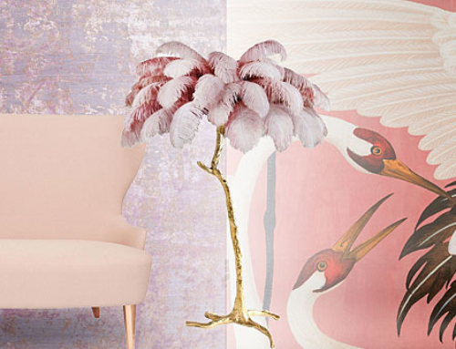 Soft Set-ups: Our top picks for adult pink furniture and home accessories