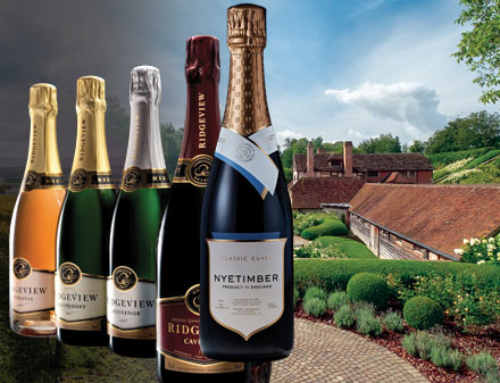 Great Bruttania: Can British sparkling wine out-champion champagne?