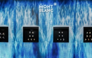 Montblanc reopens 1881 Heritage flagship and unveils new 1858 collection pieces