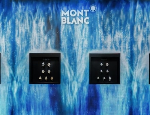 Montblanc reopens 1881 Heritage flagship and unveils new 1858 collection