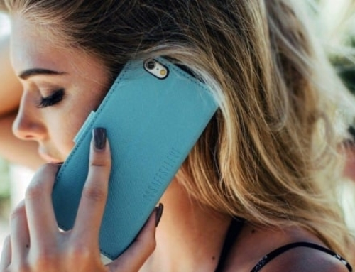 Introducing: The SafeSleeve Anti-Radiation RFID Phone Wallet Case