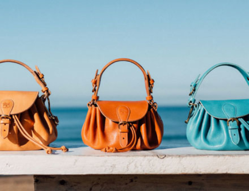 Blooming Il Bisonte: Italian luxury brand brings an array of colours with SS19 Collection