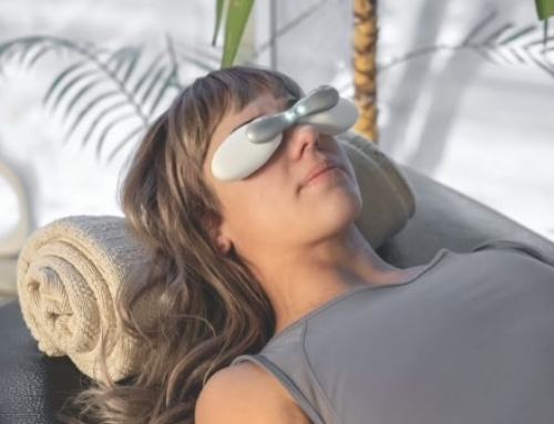 Umay Rest: Optimum optical relief for your peepers