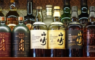 World's most expensive Japanese whiskies