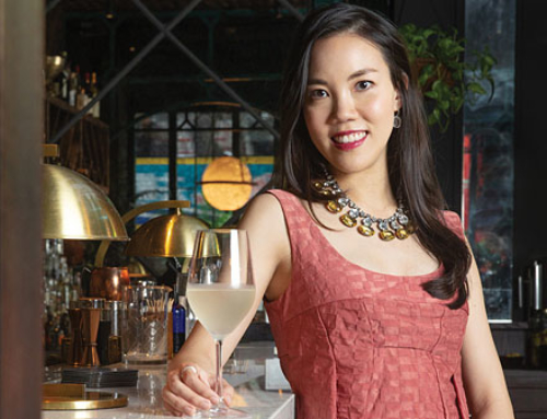 Sarah Heller: Asia's youngest Master of Wine and what she's currently drinking