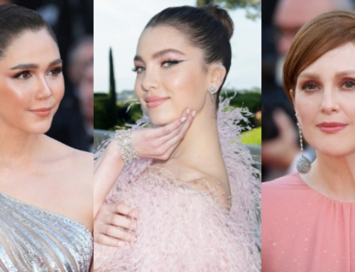 Drop Earrings: What celebrities are wearing on red carpets?