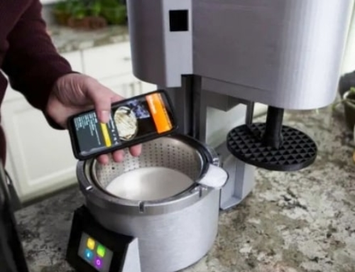 Fromaggio: Craft your own cheeses with this nifty smart home gadget