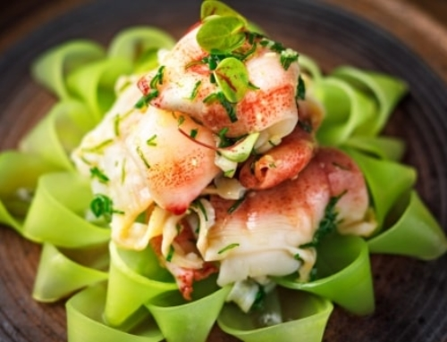 The Chinese Library introduces the art of Cai Dao in new summer dishes