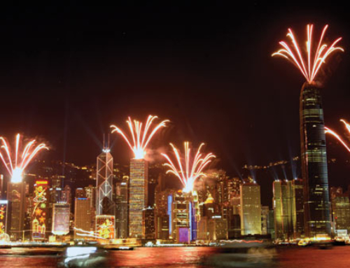 July Events: A round-up of the can't-miss happenings in HK this month