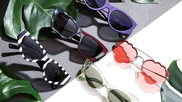 Check out these newest summer sunglasses